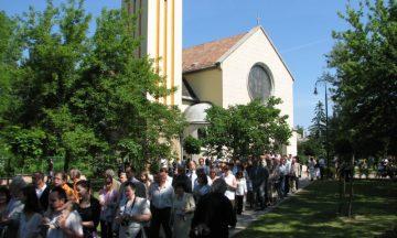 kormenet templommal