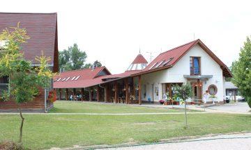 Plébániai Nagytábor Augusztusban
