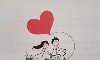 Házasoknak menetlevél a házasság hetében