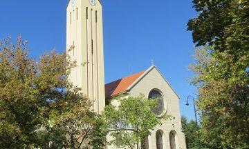 Szentmise és liturgikus esemény élő közvetítés